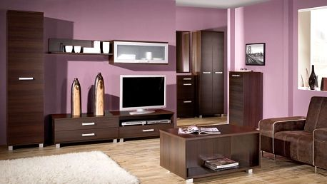 Max obývací pokoj sestava B