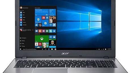 Acer Aspire F15 (F5-573G-598S) (NX.GDAEC.002) stříbrný