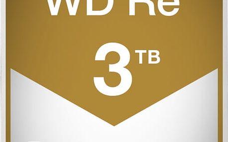 WD RE4 Raid edition - 3TB - WD3000FYYZ