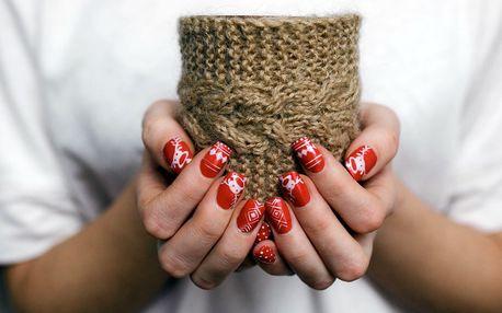 Krásná po konečky prstů: Profesionální manikúra