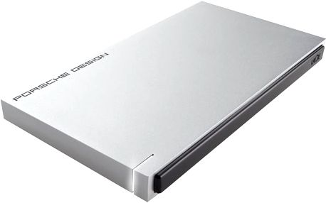 LaCie Porsche Design Slim - 120GB - LAC9000342