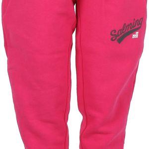 Dívčí teplákové kalhoty Salming vel. 15 - 16 let, 164 cm