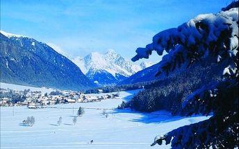 Silvestr na horách: Itálie - Kronplatz / Plan de Corones na 8 dní, bez stravy s dopravou vlastní