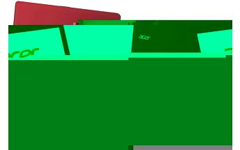Acer Aspire ES11 (ES1-131-C91V), červená - NX.G16EC.002