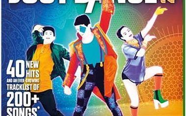 Hra Ubisoft Just Dance 2017 Unlimited (3307215967867)