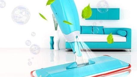Spray Mop na podlahu