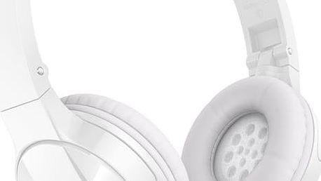 Pioneer SE-MJ503, bílá - SE-MJ503-W