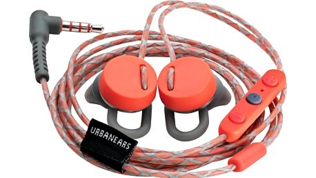 Urbanears Reimers, rush apple - 04091222