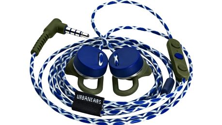 Urbanears Reimers, trail apple - 04091221