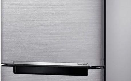 Kombinovaná lednička s beznámrazovým systémem Samsung RB33J3219SS/EF