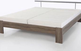 SCONTO MARGO 180 Futonová postel