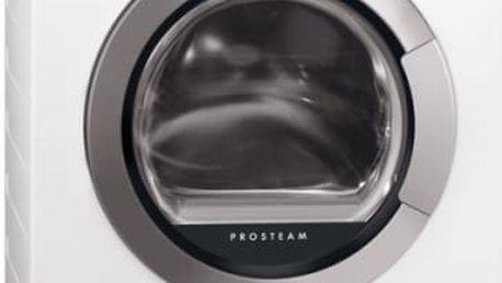 Sušička prádla AEG Lavatherm T88595IS3C bílá