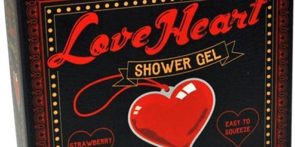 Zamilovaný sprchový gel Be Mine - VÝPRODEJ