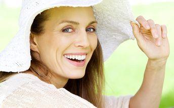 Čištění, lifting a bioaktivní maska pro krásnou pleť