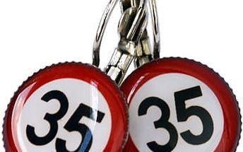 Naušnice - 35