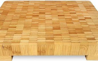 Bambusové prkénko na krájení Jocca - doprava zdarma!