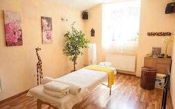 Kurz relaxační masáže v Praze