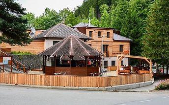 Wellness hotel Bozeňov