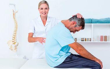 Aby záda nebolela: balíček ozdravných procedur