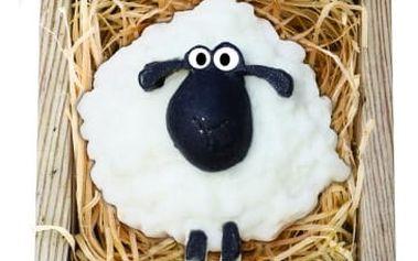 Ručně vyráběné mýdlo - Ovečka