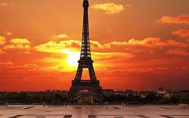 Uchvátná Paříž, Versailles a Remeš - 5denní zájezd