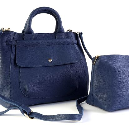 Fashion Icon Dámská kabelka Paris Style klasická