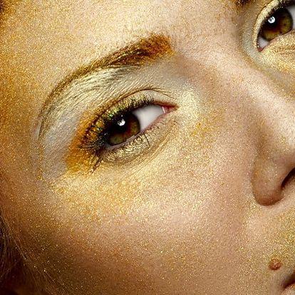 Kosmetické ošetření se zlatem v délce 90 minut