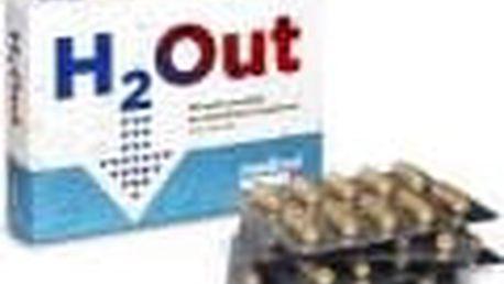 H2Out pro odvodnění organismu 40 tbl.