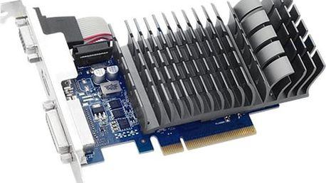 ASUS 710-1-SL-BRK, 1GB GDDR3 - 90YV0944-M0NA00