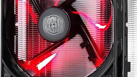 Coolermaster Hyper 212 LED - RR-212L-16PR-R1