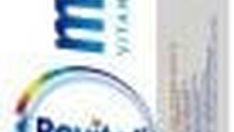 REVITAL Multi Pomeranč 20 šumivých tablet