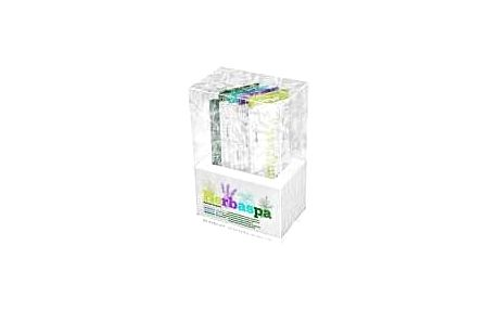 Herbadent Herbaspa bylinné koupele 5 kusů