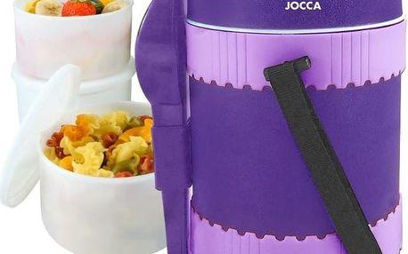 Termo přenoska Jocca PurpleThermal - doprava zdarma!