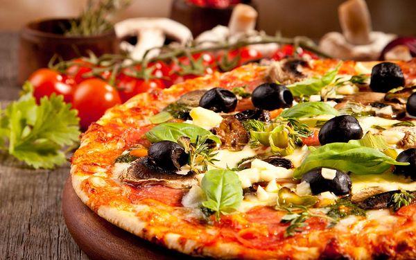 Pizza Fresco