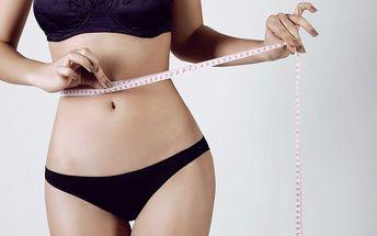 Ultrazvuková liposukce + lymfodrenáž nebo vacushape