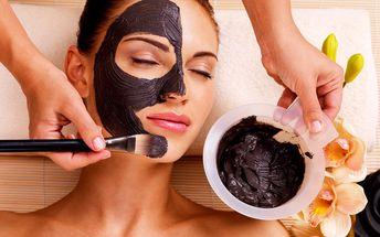 Čas pro sebe: liftingové ošetření pleti a masáž