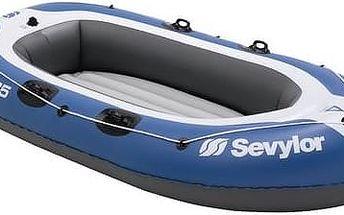 Člun nafukovací Sevylor CARAVELLE™ K 85 + Doprava zdarma