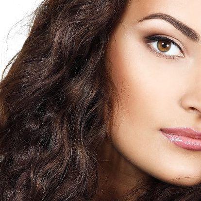 Nechte se hýčkat - Kosmetické ošetření exclusive