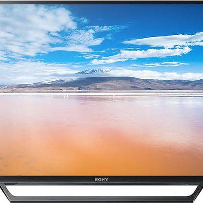 Televize Sony KDL-32RD430 s úhlopříčkou 80 cm