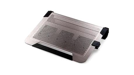 Cooler Master ALU NotePal U3 Plus (R9-NBC-U3PT-GP)