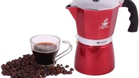 Konvice na espresso 3 šálky BLAUMANN BL-1127