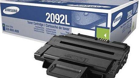 Samsung MLT-D2092L, 5K stran - originální (MLT-D2092L/ELS) černý