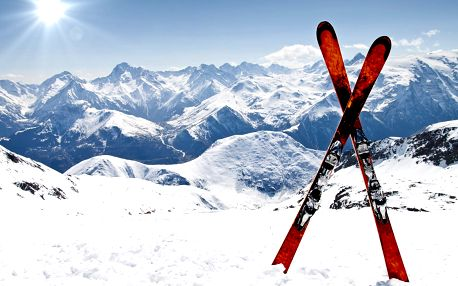 Servis lyží a SNB v akci 2 + 1 zdarma