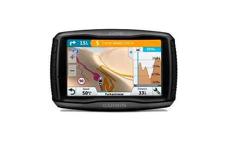 Garmin zumo 595 Lifetime Europe45; 010-01603-10