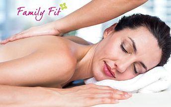 Dornova metoda, breussova masáž na 60 minut: masáž pohybového aparátu pro úlevu od bolesti