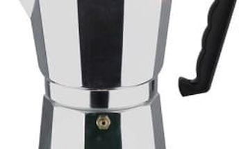 Konvice na espresso, 3 šálky BERGNER SG-3506