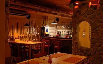 Mexické degustační menu pro 2-3 osoby! Mísa o ⌀ 60 cm plná specialit v centru Prahy