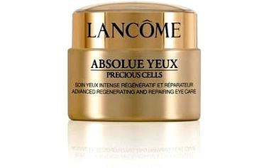 Lancôme Absolue Precious Cells Eyes - Regenerační oční krém 20 ml