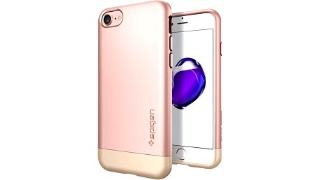 Spigen Style Armor pro iPhone 7, rose gold - 042CS20517
