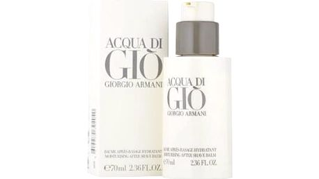Giorgio Armani Acqua Di Gio Balzam po holení